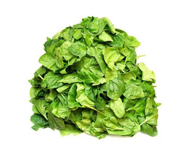 Espinaca. Comercializamos espinaca durante todo el año especialmente para el mercado Español