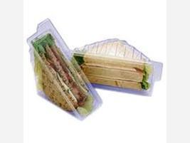 Sándwiches fríos