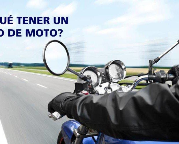 Seguros de Vehículos. Seguros de Moto. Ofrecemos los mejores precios