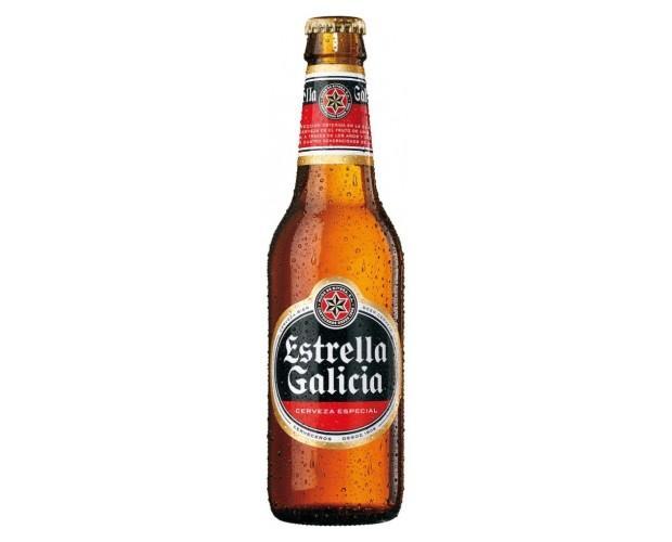 Estrella Galicia Especial. En barril, botellines y latas