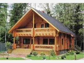 Fabricantes casas de madera - Fabricantes de casas de madera ...