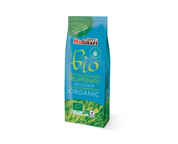 Café orgánico descafeinado. Cafe Bio