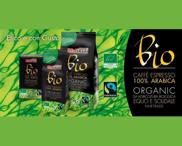 Café Bio 100% Arábica. Proveniente de Guatemala, Costa Rica, Perú y México