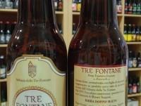 Cerveza Tre Fontane