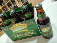 Cerveza torpedo