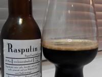 Cerveza Rasputín