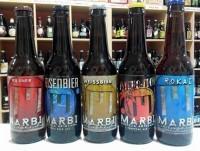 Cervezas Marbi