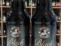 Cerveza Black Chocolate Stout