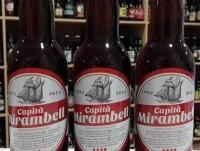 Cerveza Capità Mirambell