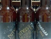 Cerveza Butxus Torrada