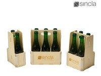 Proveedores Cajas para cerveza