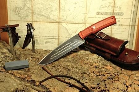 Cuchillos. Dimensiones y usos variados