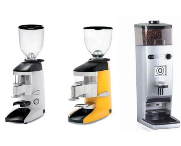 Molinillos de cafe el tostadero. variados modelos y colores.