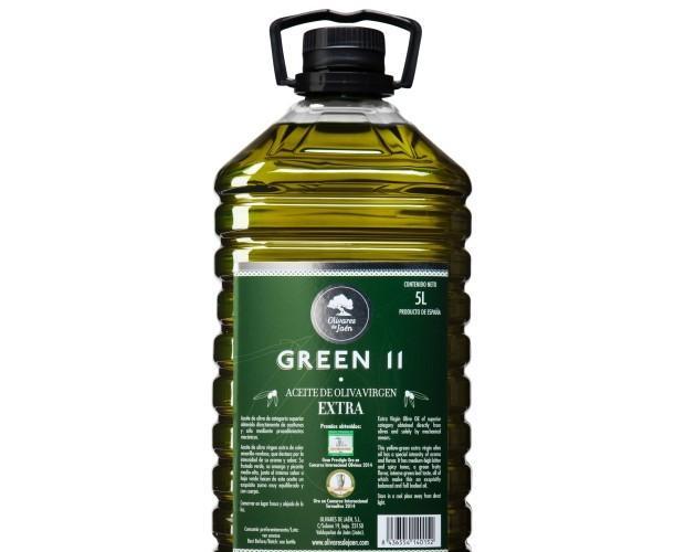 Aceite de Oliva Gourmet.Garrafa aceite de oliva virgen extra