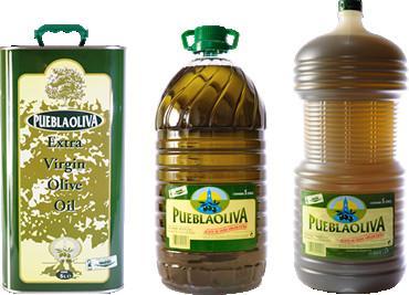 Aceite de Oliva. El mejor de la región