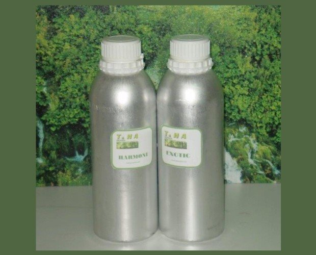 Frangacias para nebulizadores. Envases de 1 litro