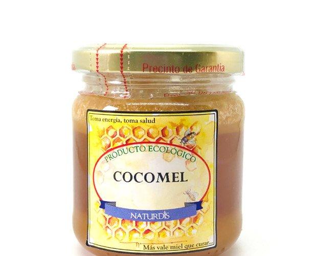 """""""COCOMEL"""". Miel con coco"""