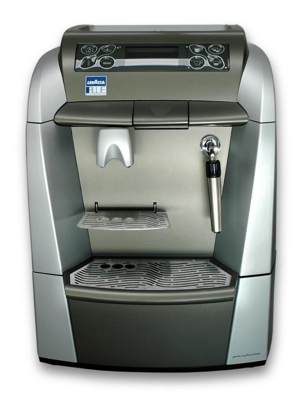 Máquina de café. Cafeteras