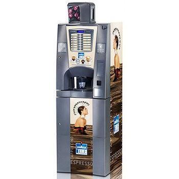Vending. Alquiler de máquinas de vending