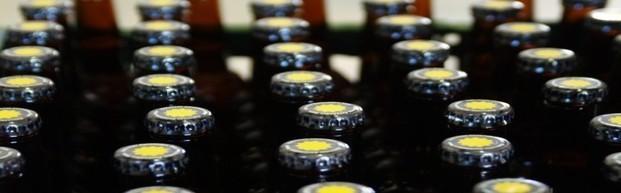 Cerveza. Bebidas alcohólicas