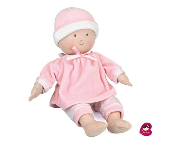 Muñecas y Bebés.Perfecta para los primeros años de vida