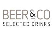 Beer&Co Selected Drinks