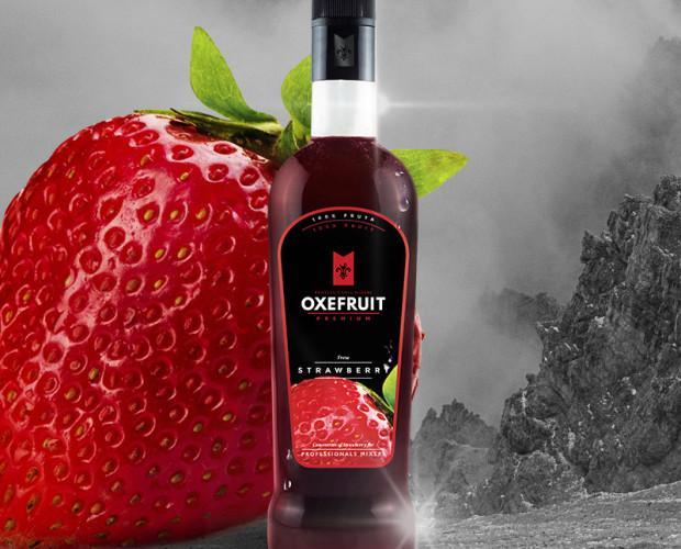 Bases para Bebidas. Concentrados de Frutas. Un perfecto complemento para creaciones con colores y sabores intensos