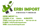 Herbs Import