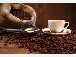 Cápsulas y café