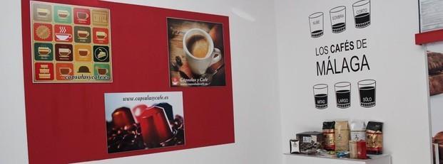 Proveedores de café. Productos de primera calidad