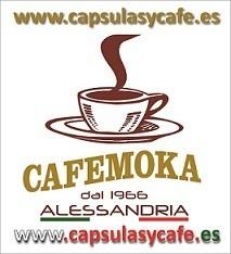 Café. Café Moka, desde 1966