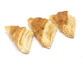 Empanadillas rellenas. Rellenas de crema o chocolate