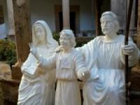esculturas y piedra tallada