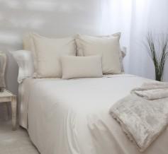 Textil para Hostelería. Sábanas, fundas para almohadas y más