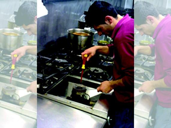 Mantenimiento y Reparación de Equipamiento de Hostelería.Servicio técnico