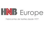 HNB Europe - textiles para hostelería
