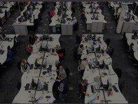 Ordenadores para call center
