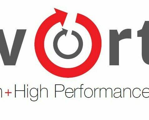 Logo de empresa. Presentamos el logo de nuestra empresa