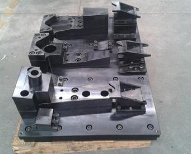 Moldes Mecánicos.Moldes mecánicos