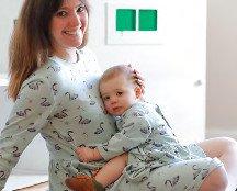 Conjuntos. Para madres y bebés