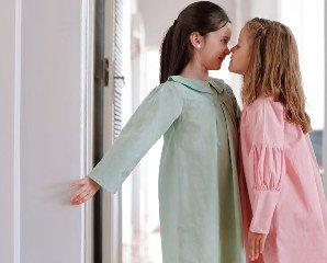 Pijamas. Comodidad
