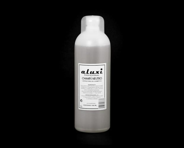 Champú Neutro. Champú de pH neutro, diseñado específicamente para peluquerías