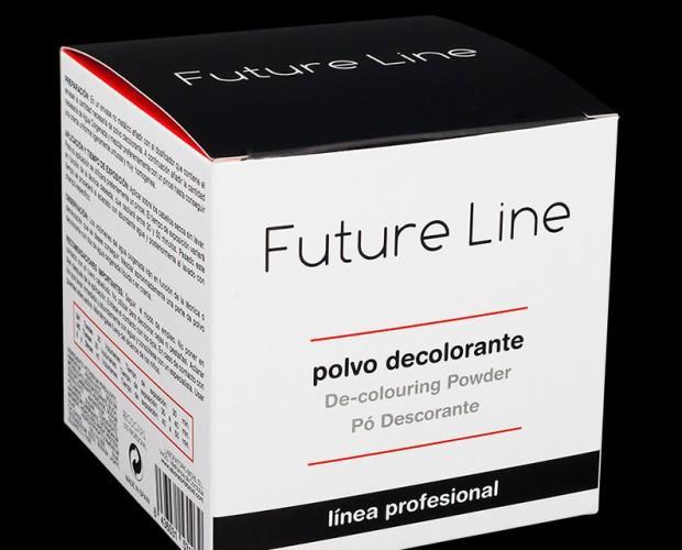 Polvo Decolorante. Especialmente desarrollado para aclarar todo tipo de cabellos