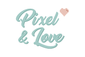 Pixel and Love