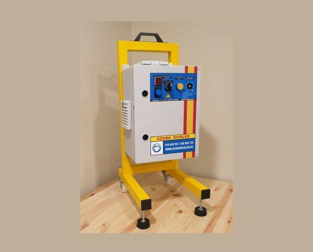 Generadores de Ozono.Alquiler de Generadores de Ozono para eventos