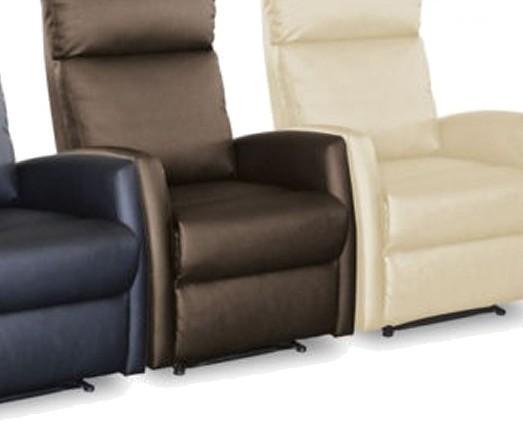 Sillón Relax. Sillón Relax Confort 8 motores