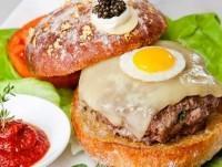 Hamburguesa huevo