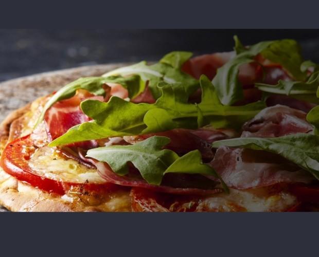 Pizza. Nuestro sabor de siempre, con los mejores ingredientes