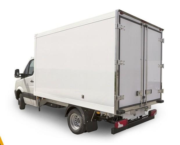 Vehículos para Usos Especiales.Fabricamos carrocerías refrigerantes