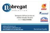 Llobregat industrias